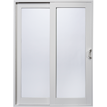 French-Style Sliding Door