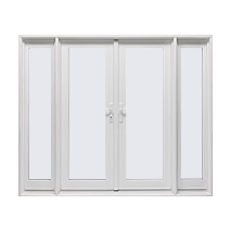 In-Swing French Doors