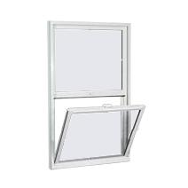 Single-Hung Tilt Windows