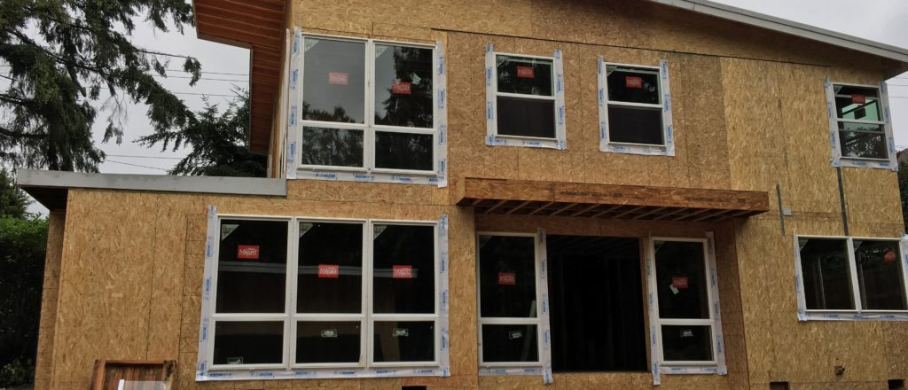 New construction windows for New replacement windows